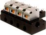 Line Mounted High Flow Modular Valves -- Series CX