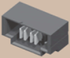 PowerStrip™ High Power Interconnects -- UPT Series - Image