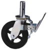 Scaffold Caster -- HE-DB92-X2-8RT -Image