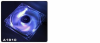Thermaltake Thunderblade 80mm LED Fan (Blue) -- 11215 -- View Larger Image
