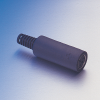 DIN Connector Line Socket -- 4850.3300 - Image