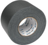 Gaffers Tape - Black - 4 Inch