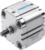 AEVUZ-63-25-A-P-A Compact cylinder -- 157289 -Image