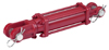 DB Series Tie Rod Cylinder -- 310DB - Image