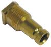AMPHENOL CONNEX - 282134-75 - RF/COAXIAL, 1.0/2.3 DIN JACK, SMT, 75 OHM -- 317510 - Image