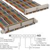 Rectangular Cable Assemblies -- M3UYK-6040K-ND -Image