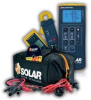 Solarlink Test Kit (The Solar Installation PV150 + 200R Irradiance Tester) -- PV-150