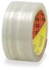 Tape,2 In Width,Clear -- 15F814