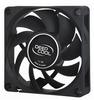 Deepcool 70mm 3Pin + 4Pin Molex 12VDC Fan -- 70870 -- View Larger Image