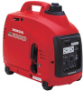 Honda EU1000i - 900 Watt Portable Inverter Generator -- Model EU1000I