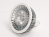 6 Watt, LED MR16 Warm White Flood Lamp -- B771061