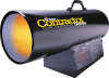 125,000 to 170,000 BTU Forced Air Propane Heater -- 8264558 - Image