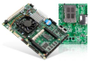 Compact Board with Onboard Intel Atom N455/D525 Processors -- PCM-LN02