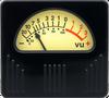 Vintage Series Analogue Meter -- AL19R