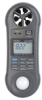 Anemometer/Thermo-Hygrometer/Light Meter -- LM-8000