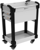 MultiTek Cart 2 Drawer(s) -- RV-DB37S2F104L3B -Image