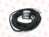 BALLUFF BOS 5K-NS-IX10-02 ( (BOS0118) PHOTOELECTRIC SENSOR, CONNECTION TYPE=CABLE, SWITCHING OUTPUT=NPN NORMALLY OPEN (NO), RANGE MAX.=20 M ) -- View Larger Image
