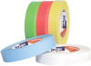 FP 17 Printable, Low Temperature, High Adhesion Colored Flatback Paper Tape -- FP 017 -Image