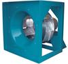 Plenum Fan, Airfoil Wheel, 9-Blades, Arrangement 1 & 4 -- EPFN