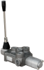 BM 70 Single Spool Directional Control Valve with Float -- 1249762 - Image