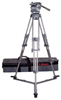 Libec LS-85(2C) Two Stage Carbon Fiber System with Ground Level Spreader