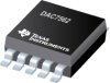 DAC7562 12-Bit, Dual, Low Power, Ultra-low Glitch, Buffered Voltage Output DAC with 2.5V, 4ppm/?C Reference -- DAC7562SDSCR