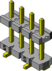 Flexible Power Stacking Systems .200