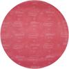 Norton Red Heat CA Coarse Grit Screen Floor Sanding Disc -- 66261026314 -Image