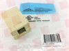 ALLEN TEL PRODUCTS AT33S-09 ( SURFACE JACK MOUNT BOX - IVORY ) -- View Larger Image