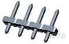 PCB Terminal Blocks -- 1-1546931-8 -Image