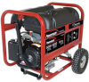 Powermate Px Series 5000 Watt Portable Generator -- Model PM0435005