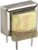 Transformer, Telephone Coupling;Pri:600Ohms, Sec:600 Ohms (CT);1.8dB;1500Vrms -- 70213326