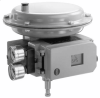 Electropneumatic Positioner -- Type 3730-4