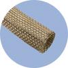 EMI Shielding Self Wrapping Sleeve - ROUNDIT® V0 EMI -- Brand: Bentley-Harris®
