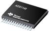 ADS1148 16-Bit Analog-to-Digital Converter For Temperature Sensors -- ADS1148IPW - Image