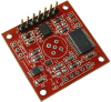 RS485 Mini Signal Conditioner Board -- 1-6200-008 - Image