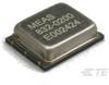 AC Response Embedded Accelerometer -- 832HT