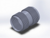 Multiply Metal Bellows Capsules