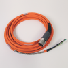MP-Series 7m Servo Power Cable -- 2090-CPWM7DF-16AA07 -Image