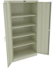 Tennsco Standard Cabinets -- H7218-CP -Image
