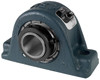 ZA Series Roller Bearing Cast Iron Pillow Block -- ZA2207