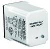 MACROMATIC CONTROLS - ISP120A - SAFETY RELAY, SPST-NO, 120VAC, 10A -- 596966 - Image