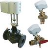 Pressure Independent Control Valves -- Ultra Setter?