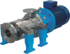 Side Channel Multistage Magnetic Drive Pumps
