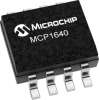 500kHz 800mA Isw Synchronous PFM/PWM Boost Regulator -- MCP1640 -Image