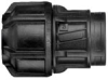 3g Metric™ End Connector Fi 20mm X 3/4