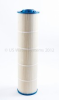 1 Micron Hurricane 170 Harmsco Free Filter Cartridge -- 373-HC/170-1W-HF