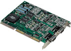 Serial interface board from CONTEC Co. Ltd.