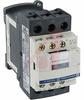 CONTACTOR, UP TO 20 HP AT 575/600 VAC 3-PH., 24 VDC CTRL., 1 NO/1 NC AUX. -- 70007279 - Image