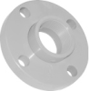 Schedule 80 PVC Pressure Fitting Flanges - Van Stone (FPT)